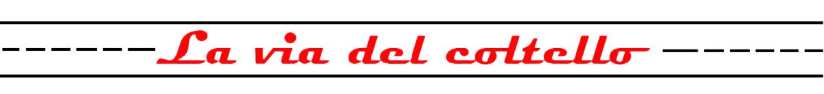 laviadelcoltello.com